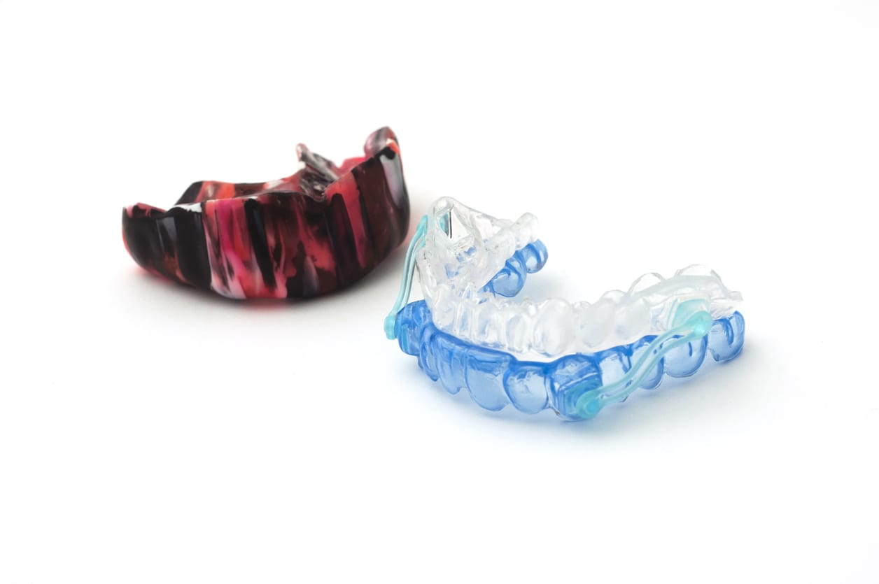 Mouth Guard & Night Guard - Thornton, CO
